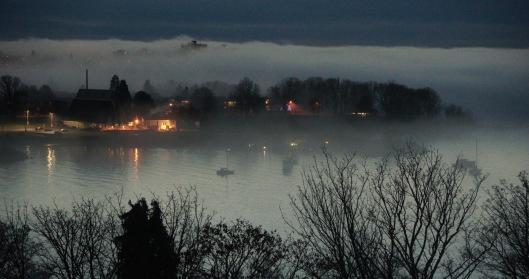 Kits.Fog.Sundown