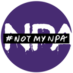 Not.My.NPA
